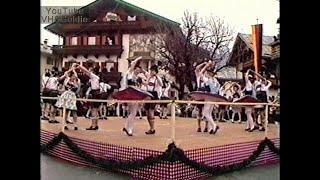 Aschauer Buam & Dirndl'n - Schuhplattler & Volkstänze - 1974