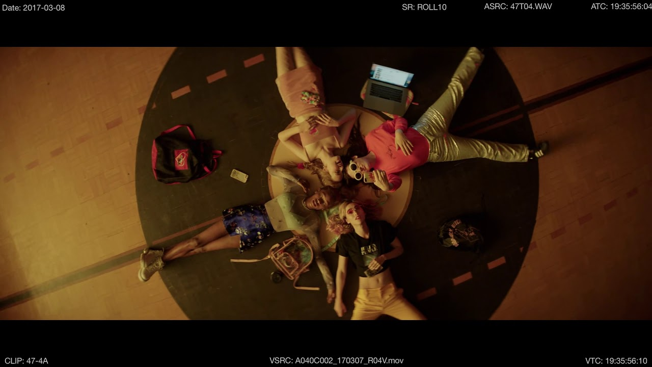 Download Assassination Nation (2018) | Deleted and Extended Scenes