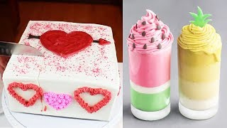 Best Cake Design for Junly | Yummy Chocolate Cake Recipe Ideas