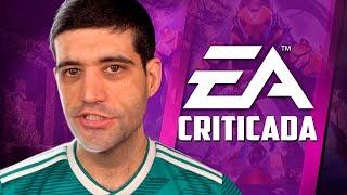 EA não quer ser considerada uma empresa do mal e Sony comprando grande estúdio [RUMOR]