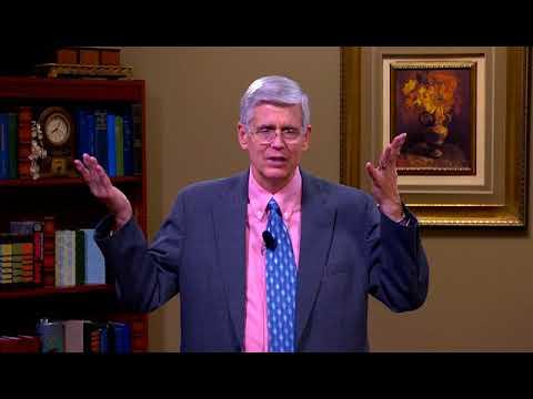 Hearing God Speak: The Church (Part 23) Worship Part 7 - Episode 110