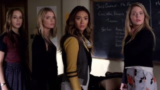"Pretty Little Liars 5x08 ""Scream For Me"" Promo"