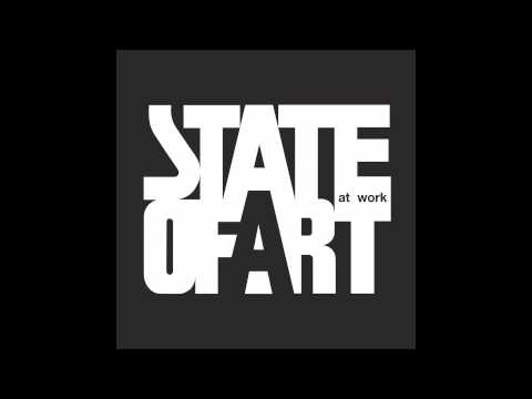 State Of Art - Venice (Newclear Waves version)