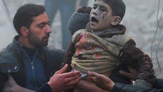 المحققون الأمميون مستعدون لنشر لائحة مجرمي الحرب في سوريا
