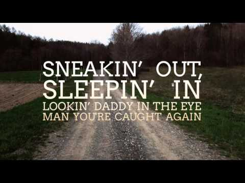 Randy Houser - Senior Year (Lyric Video)