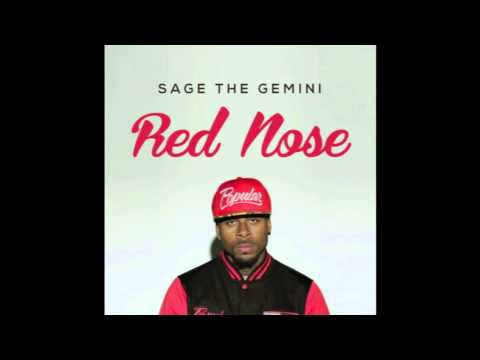 Sage The Gemini - Red Nose Remix (Feat. Justin Bennett)