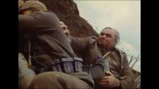 Фрагмент фильма о газовой атаке
