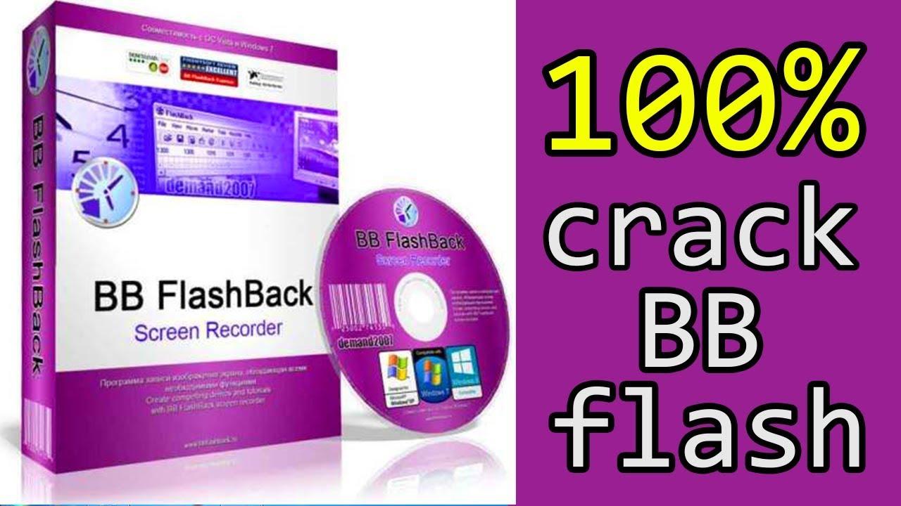 bb flashback pro 5.35