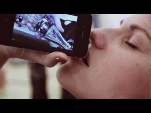 Fring & Coke's Video Chat Ad