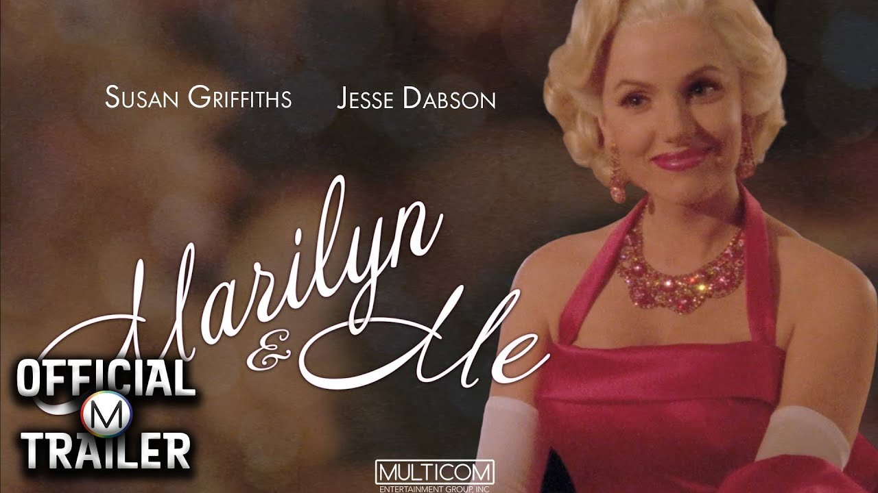 Marilyn and Me Synopsis