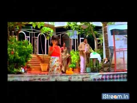 Daddy: Chiranjeevi fools Simran