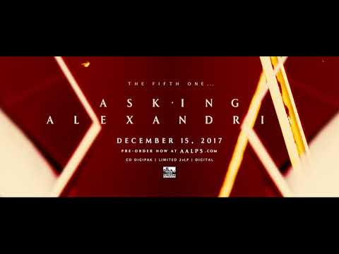 ASKING ALEXANDRIA - December 15, 2017