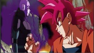 Dragon Ball Super 「 AMV 」Fallible - My Curse