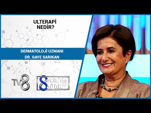 DERMATOLOJİ UZMANI - UZM. DR. GAYE SARIKAN