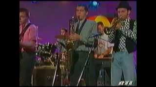 Skaferlatine - La Complainte du Marin (recorded live at RTL TV 1992)