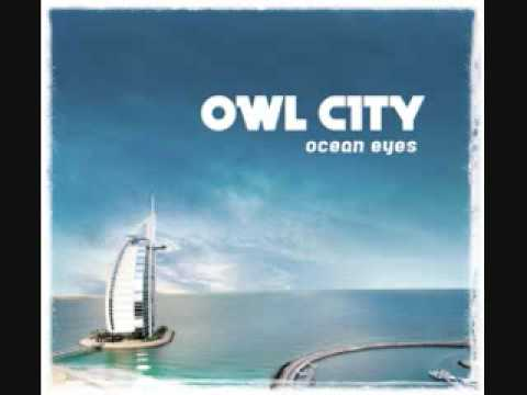 Owl City  Cave In