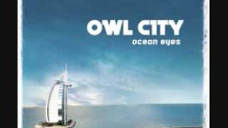 Watch Owl City Cave In video