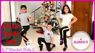 Gambar cover Chicken Noodle Soup Dance by Galang Kids