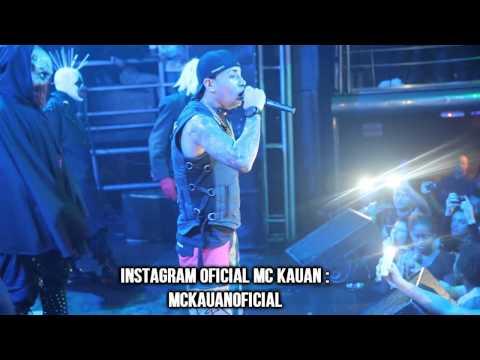 MC KAUAN AO VIVO STUTTGART PORTO ALEGRE 05/06/2014