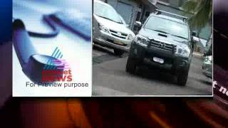 Fake Vehicle Registration- Asianet News Exclusive