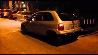 Chevrolet Corsa V8