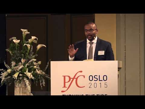 PfC Conference Oslo 2015: Impactful Partnerships (Part 3)