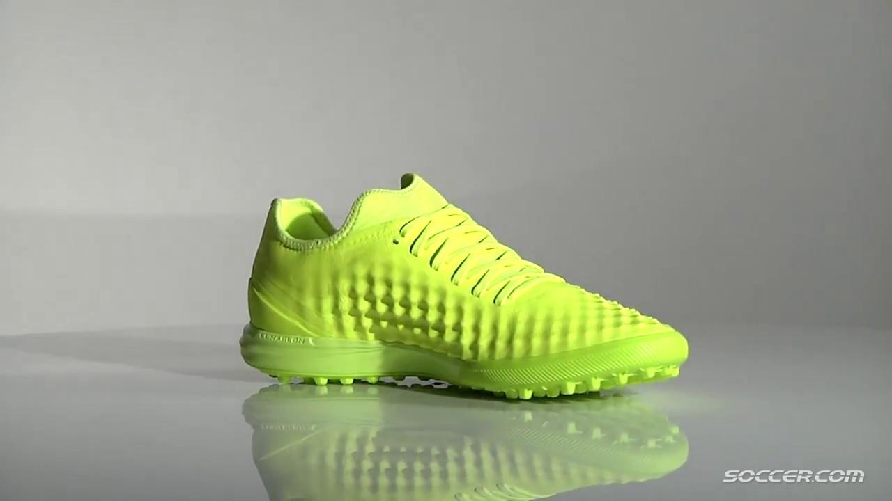9815cb843 Nike Magista X Finale II TF - YouTube