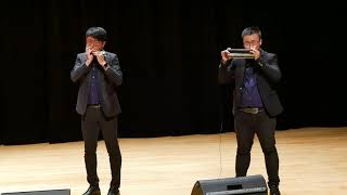 Baixar 10. 四輪馬車 Coupe- 2018 天狼星口琴樂團南投口琴節專場音樂會