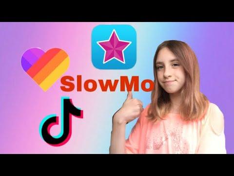Как пользоваться платными эффектами в Video Star?Как делать переходы?Как сделать Слоумо? На Ios