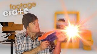 FootageCrate - 30 FREE SciFi Sound FX!!!