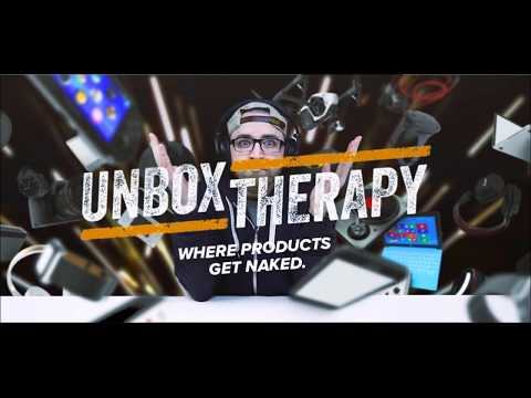 Unbox Therapy Music Mix Late 2017 (1 HOUR)
