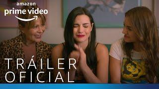 El Juego de las Llaves 2 - Tráiler oficial   Amazon Prime Video