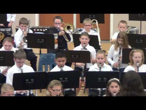 Rolling Along - Selah Intermediate School Beginning Band