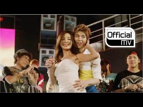 [MV] Led apple(레드애플) _ Bad boys(배드 보이즈)(feat. Kang Yebin)(강예빈)