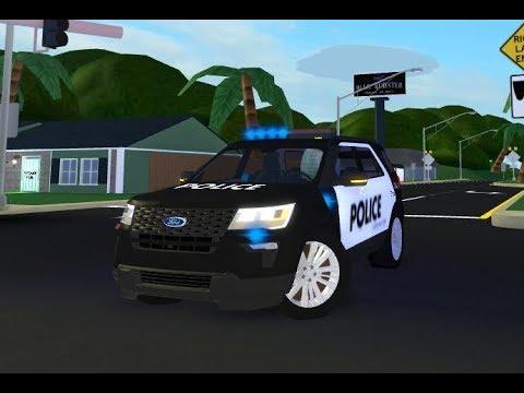 Ultimate Driving: Patrol Livestream #1