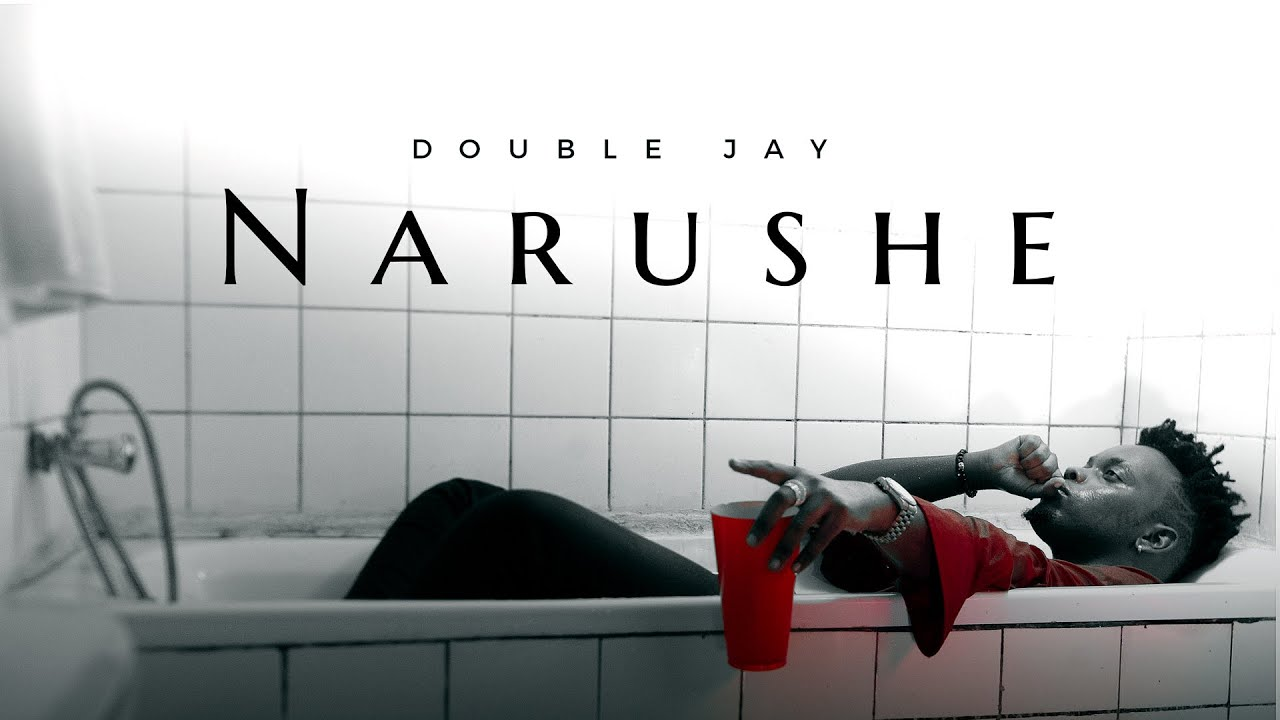 Download Double Jay - NARUSHE (Official  Lyric Video)