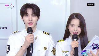 211015 뮤직뱅크 엠씨 성훈 모음 MusicBank MC SUNGHOON cut 4