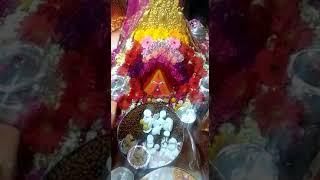 Maa chintpurni ji ke ajj subah ke darshan 3rd april2019