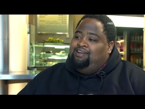 LunchMoney Lewis Reveals The Song His Dad Wrote