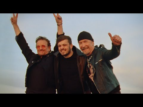 Martin Garrix & Bono & The Edge - We Are The People