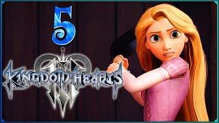 Kingdom Hearts 3 #5 - kwiatek
