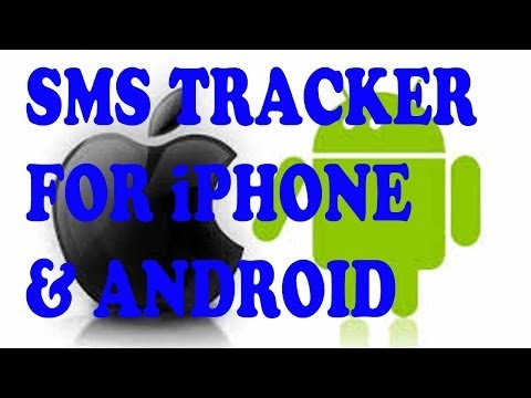 Best Call And Sms Tracker For iPhone And Android Free Demo