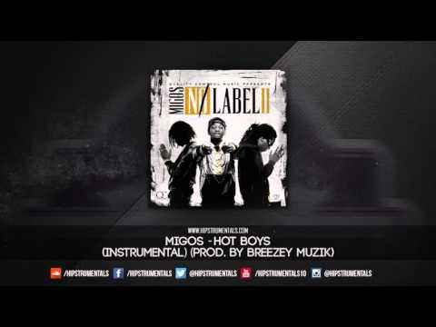 Migos - Hot Boy [Instrumental] (Prod. By Breezey Muzik) + DL via @Hipstrumentals