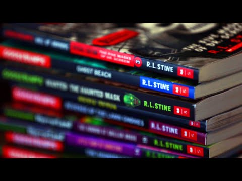 R.L. Stine: Nothing in 'Goosebumps' movie about...