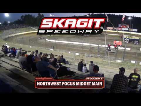 Skagit Speedway 07 30 2016