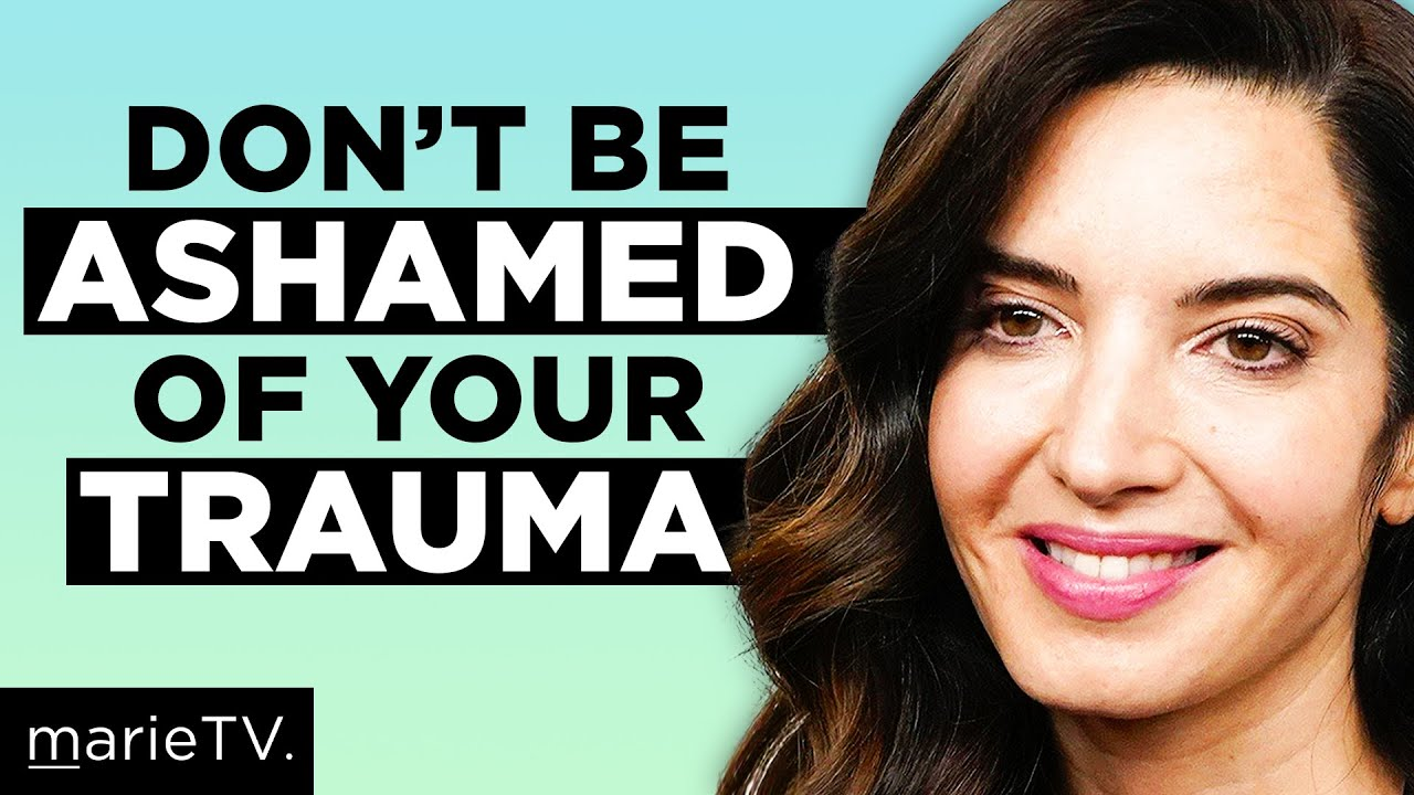Marie Forleo interview with Dr. James Gordon