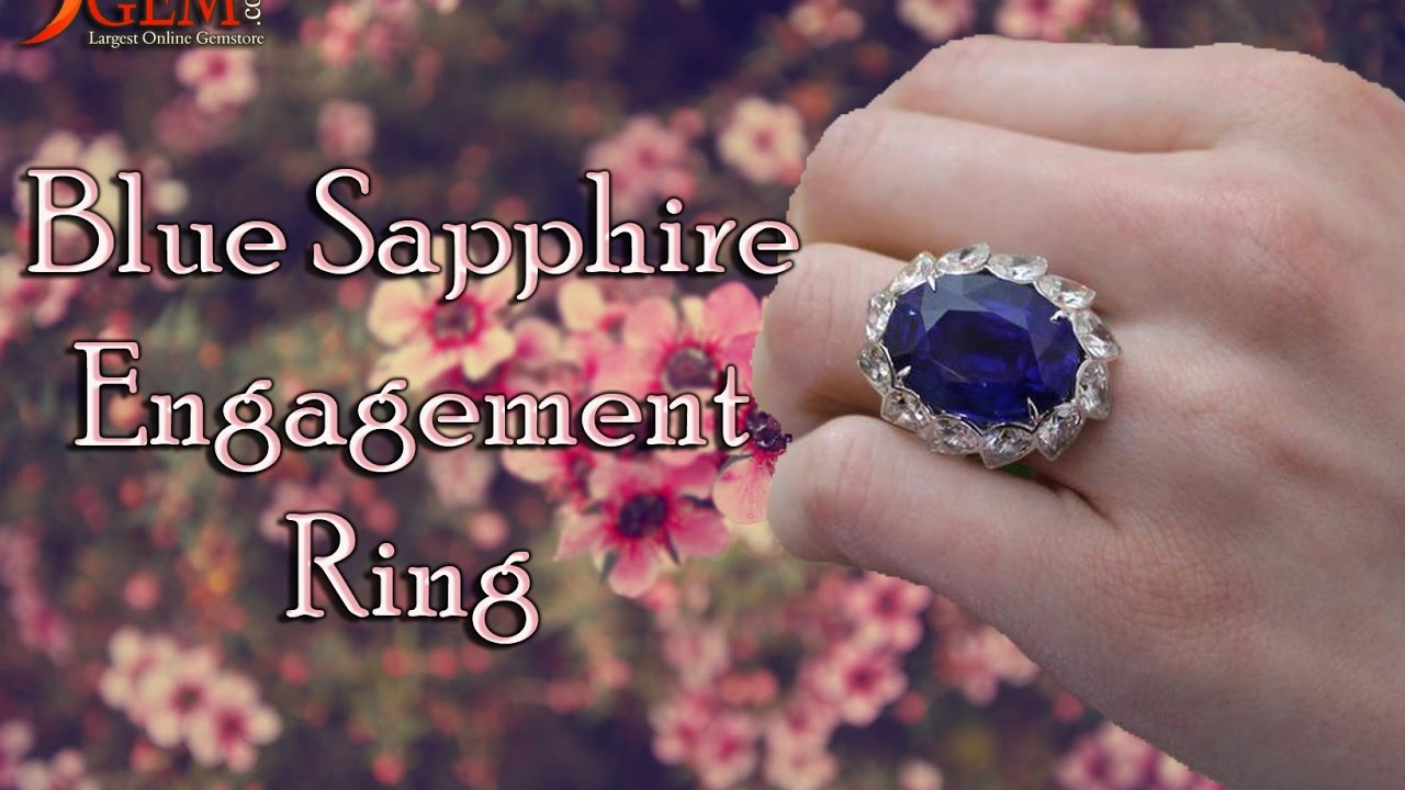 sapphire glamour unique diamond stone gemstone and yael ring gallery colored weddings rings colorful from engagement main stones designs