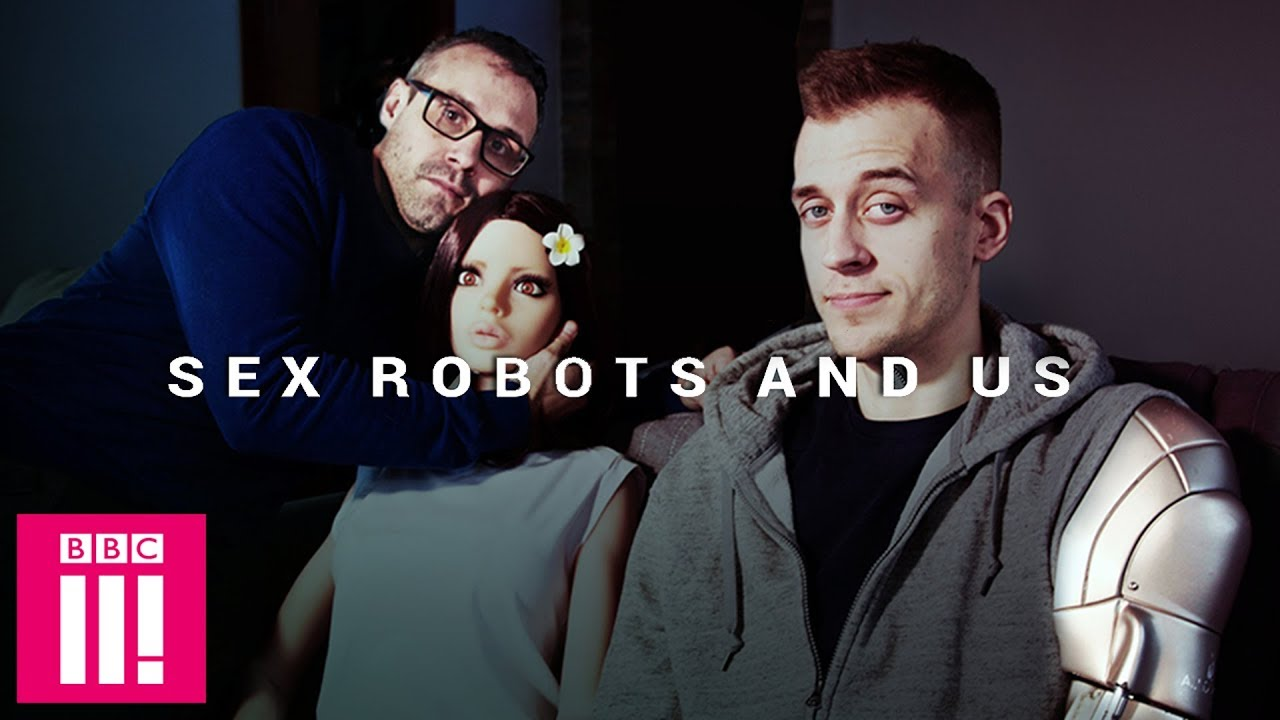 Sex Robots and Us