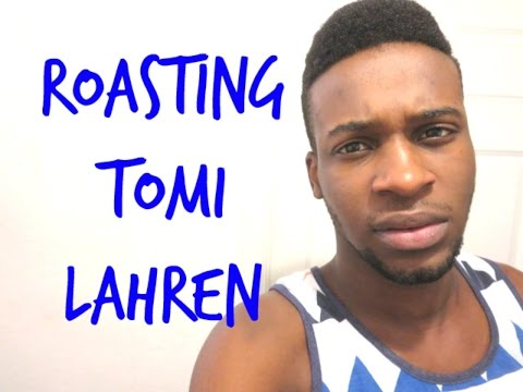 THE ROAST OF TOMI LAHREN (LIVE)