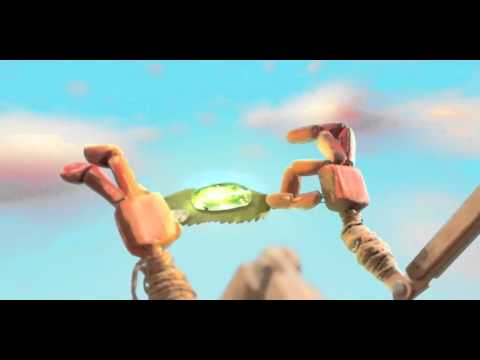 Rainbow CGI Animation Studios:Logo [Ufficiale Video]